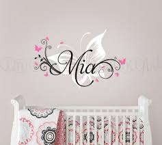 wall art ideas design personalized contemporary custom wall art inside personalized wall decal decor  on personalized wall art names with best 25 name wall decals ideas on pinterest name wall art name