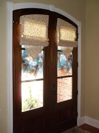 front door shades. Glass Front Door Privacy Solutions Window Film Covering Ideas French Shades Afterpartyclub