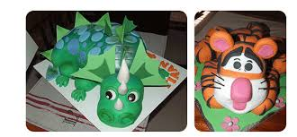 Kids Party Planners Decorative Cakes Tzaneen Cre8tive Partiez