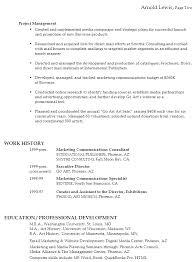 Communications Resume Examples Examples Of Resumes