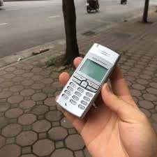 Điện thoại Sony Ericsson T105