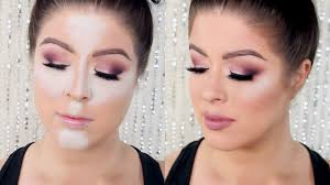 how to bake your makeup for flawless all day wear