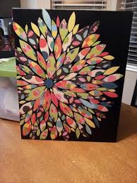 diy wall painting ideas inspirational easy diy canvas art ideas