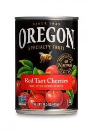 Red <b>Tart Cherries</b>