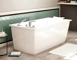 Jetted freestanding tubs Soaker Tubs Freestanding Tubs Bathtub Jazz 60 Inch Tub Jetted Home Depot Freestanding Tubs Bathtub Jazz 60 Inch Tub Jetted Kraftstudio