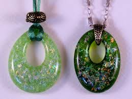 offset teardrop pendants mold