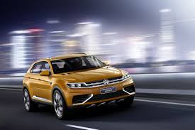 when it es to the pact crossover sector volkswagen has been lagging behind its peion the higher d tiguan with its understated styling