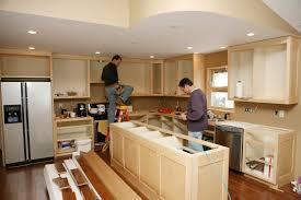 kitchen remodel return on investment
