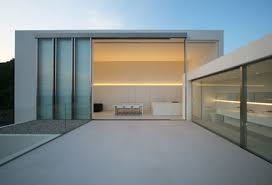 Very prestigious Japanese architect, his minimalist architecture is  inspiring, calling attention to detail and