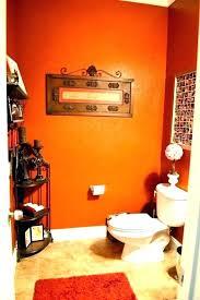 orange bathroom rugs orange bathroom set burnt orange bathroom decorating ideas best of decor rug set orange bathroom rugs extraordinary