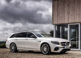 A car can't be fast without having enough measures to ensure it stops when it has to and the driver is always in control. The 2020 Mercedes Amg E63 S Wagon Is Muscle Car In Disguise