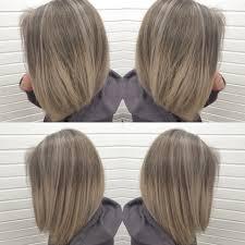 トレンド最前線グラデーションカラーアッシュの流行り髪カタログhair