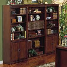 Kathy Ireland Living Room Furniture Sharp Oak Large Tv Unit With Shelving Cabinets Shannon Interior