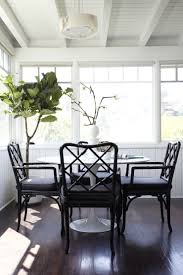 saarinen tulip table black chippendale chairs why oh why did i sell my chippendale dining set