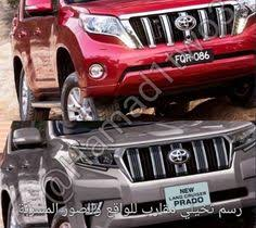 2018 toyota 70 series. beautiful series these 2018 toyota land cruiser prado renders could be very close to reality and toyota 70 series s