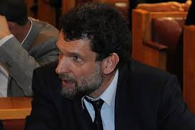 Image result for Osman Kavala in turkey
