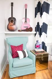 Kristin Jackson's Atlanta Home Tour. Guitar BedroomTeen ...