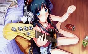 anime boy music wallpaper.  Anime 1920x1080 Anime Music Wallpaper 1920X1080 Widescreen 2 HD Wallpapers For Boy G