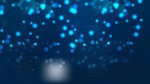 Dark Blue Light Dark Blue Lights Background Image