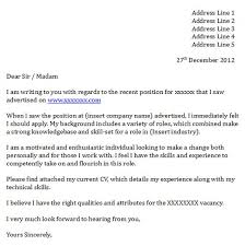 blog cover letter cv how to write a cover letter example job cover letter for my cv