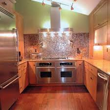 kitchen designs for small kitchens. Glittering Galley 10 Big Ideas For Small Kitchens This Old House Kitchen Designs