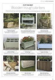 Kitchen Garden Trough 17 Best Images About Container Garden Design On Pinterest