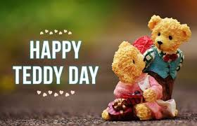 23 top happy teddy day images to send