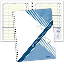 Student Daily Planner With Subjects Deluxe Full Year Student Planner For High School 40 Weeks Hs 90