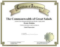 Professional Certificates Templates 15 Professional Certificate Of Achievement Templates Blank