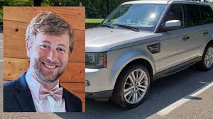 Andy Banks: Body found in Virginia positively identified as missing Raleigh  man Andy Banks - ABC11 Raleigh-Durham