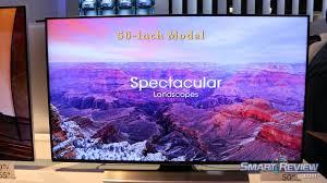 samsung tv 60 inch 4k. ces 2014 | samsung hu8550 series 4k uhd tv lineup led tvs un55hu8550 un65hu8550 reviews - youtube tv 60 inch 4k b