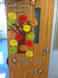 office door decorating. Interesting School Office Decorating Ideas With Best 10 Counselor On Furniture Designs Door