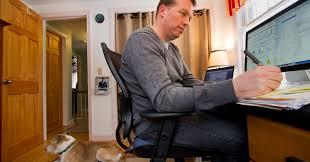 Telecommuter Jobs 8 Flexible Jobs That Pay Over 100 000