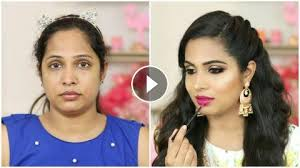 indian wedding makeup step by step for beginners in hindi shruti arjun anand