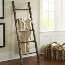 Throw Blanket Ladder