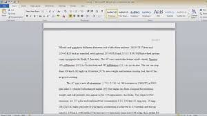 microsoft word essay hidden essay in microsoft word how to write a long paper essay or make it longer in word period how to