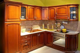 medium oak kitchen cabinets. Marvelous Wood Kitchen Cabinets Pictures Of Kitchens Traditional Medium Golden Oak E