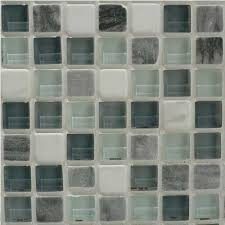 bliss waterfall tilery glass mosaic