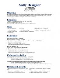 List Of Jobs For Resumes Sample Resume Teachers Objectives A