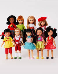 7 Diverse Alternatives To American Girl Dolls - Babble