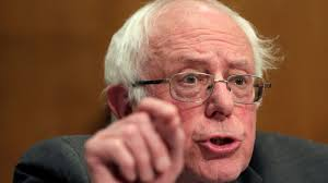 Bernie Sanders's Religious Test for Russell Vought - The Atlantic