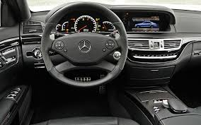 2012 Mercedes-Benz S63 AMG First Test - Motor Trend