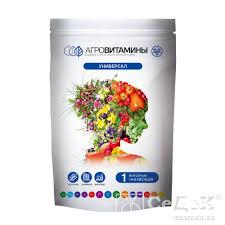 Купить агровитамины <b>универсал</b> (<b>AVA</b>) почтой по выгодной цене ...