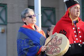 Saik'uz, Stellat'en First Nations hold 'Rally for the River' at Prince  George Courthouse - PrinceGeorgeMatters.com