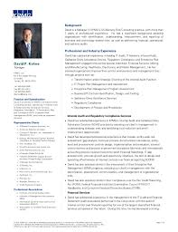 Management Consulting Cover Letter Best Kpmg Resume Example Free Professional Resume Templates Download
