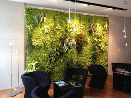 Living Room  Green Diy Wall Planter   Living Wall Planter - Homemade decoration ideas for living room 2