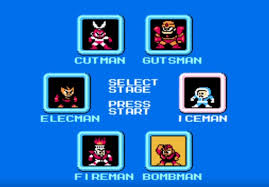 Mega Man Legacy Collection Tips Tricks And The Right Boss
