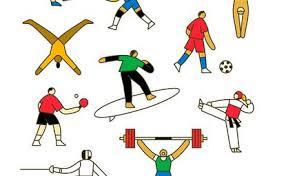 Los juegos olímpicos pyeongchang 2018 son los xxiii juegos olímpicos de invierno y se disputan en la provincia coreana de gangwon del 9 al 25 de febrero. Asi Seran Las Olimpiadas De Tokio Chicago Tribune