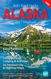 Northern Lights Coupon Book Kenai Fjords Alaska Mapbook By Bells Travel Guides Issuu