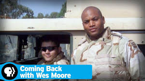 COMING BACK WITH WES MOORE | Series Preview | PBS | WPBS | Serving Northern  New York and Eastern Ontario